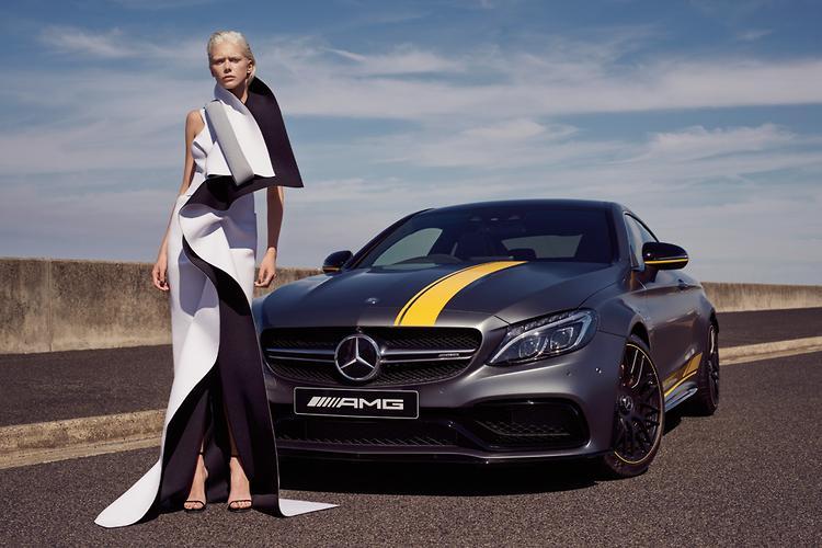 Beauty and the beast - motoring.com.au