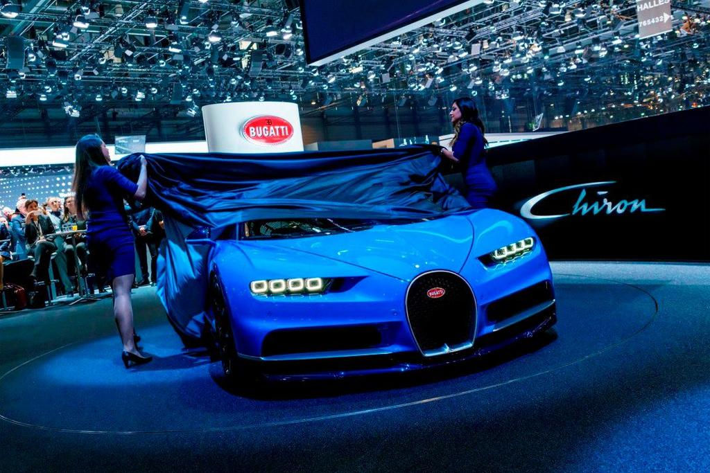 bugatti boss chiron is the absolute pinnacle of super sports cars. Black Bedroom Furniture Sets. Home Design Ideas
