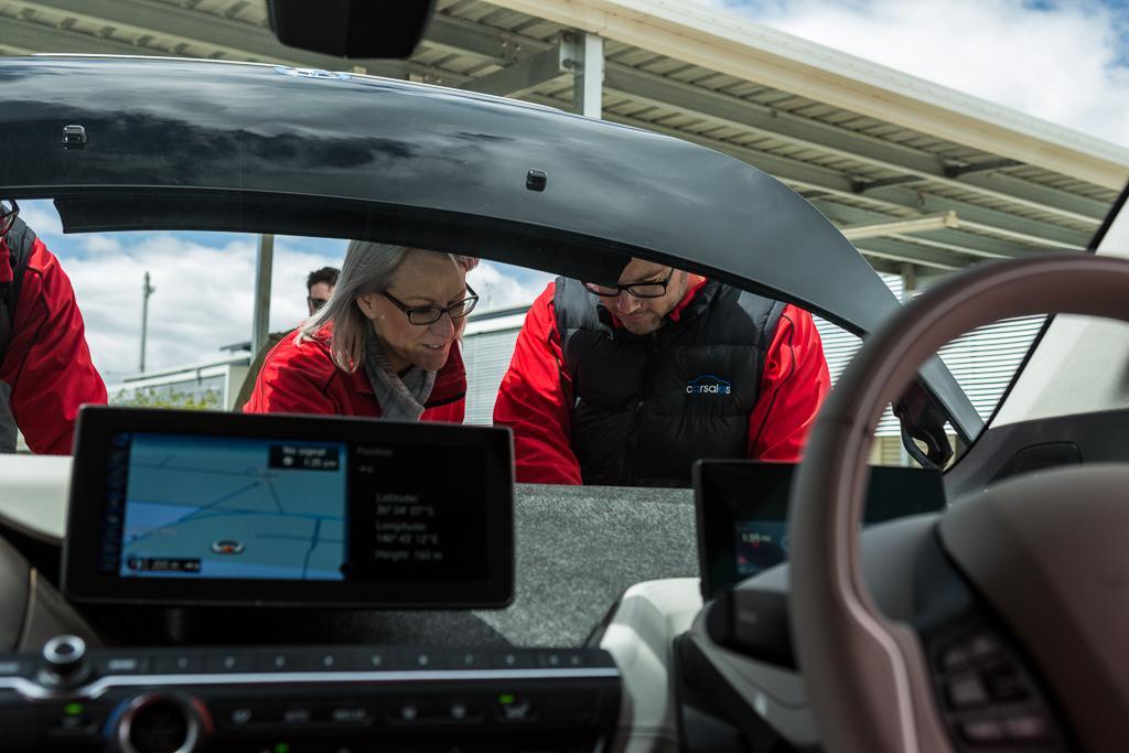 Mazda CX-9 wins carsales.com.au Car of the Year - motoring.com.au