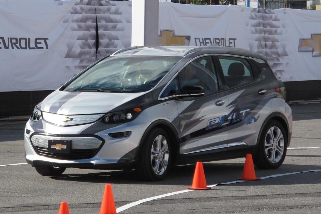 Chevrolet Bolt 2016 Review Motoring