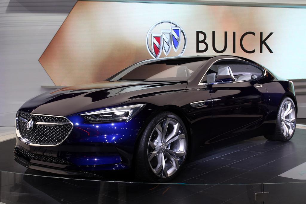 ... right-hand drive or Australian release as a born-again Holden Monaro