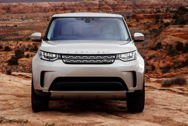 new discovery and velar to boost land rover. Black Bedroom Furniture Sets. Home Design Ideas