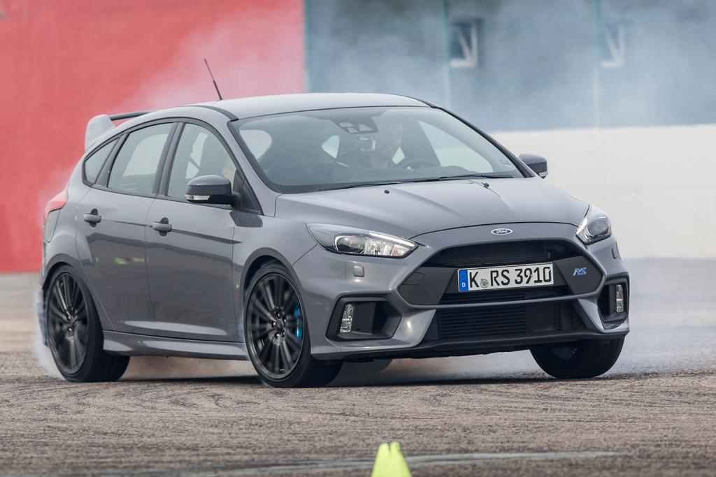 Ford Focus Rs Drift Mode Tested Motoring Com Au