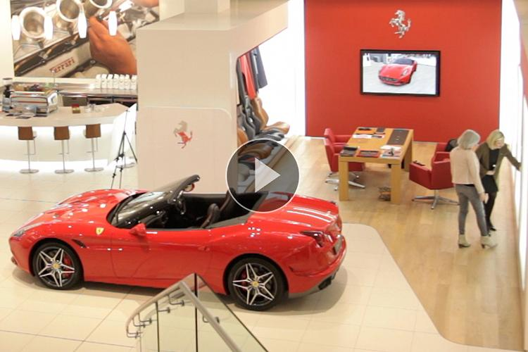 build your own ferrari. Cars Review. Best American Auto & Cars Review