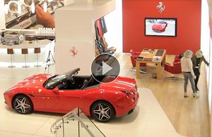 ferrari and brabus bling california t. Cars Review. Best American Auto & Cars Review