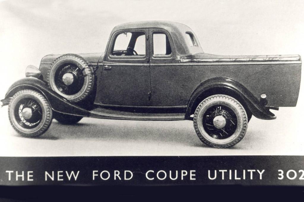 Ford in Australia: A rich history - motoring.com.au