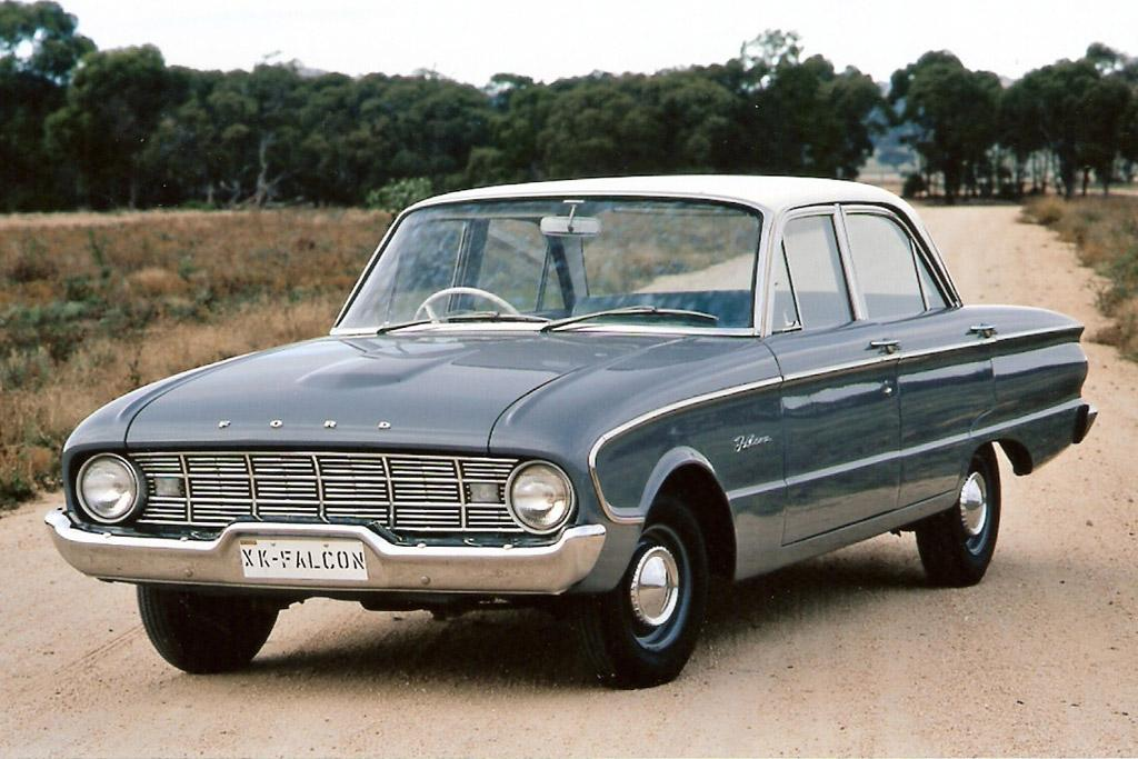 Falcon Friday History Of Ford Australias Large Car 103746