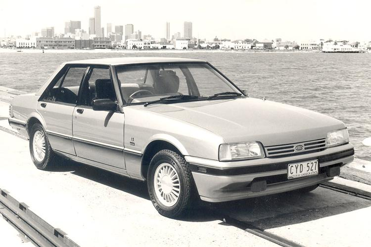 Falcon Friday: Ford's five worst Falcons - motoring com au