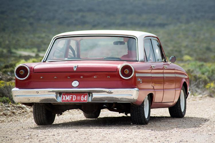 Ford Falcon XM CC 205?width=1024 ford falcon 1964 review motoring com au 65 Falcon Wiring-Diagram at fashall.co