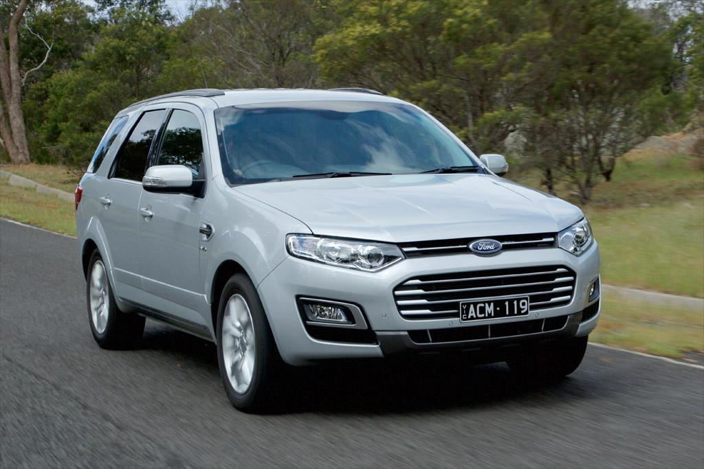 Ford Falcon and Territory still on sale - motoring com au