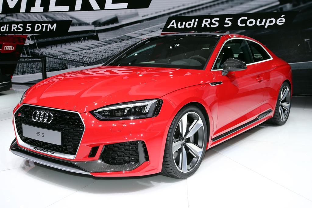 Eight New Audi Models And Eight New RS Cars By Motoringcomau - Audi company latest models