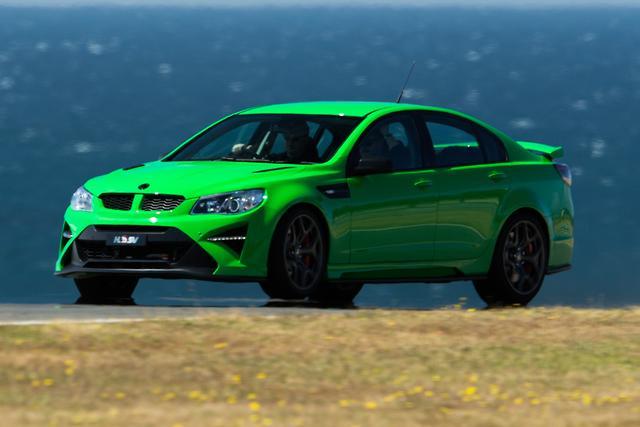 HSV GTSR unveiled (LS9 635hp) | Forum: Supercar, Exotic Cars
