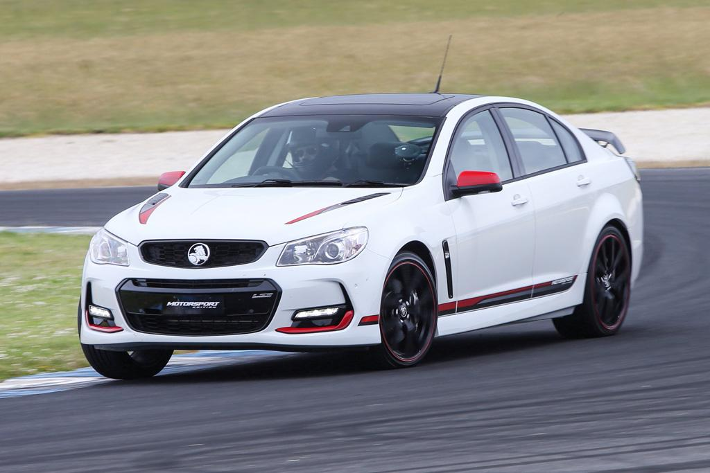 Holden Commodore Review Autos Post