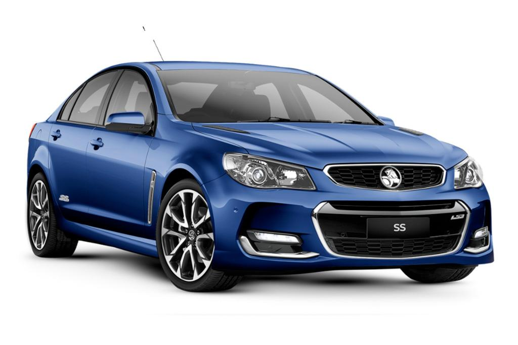 Swansong Holden Commodore Ss Goes Upmarket Motoring Com Au