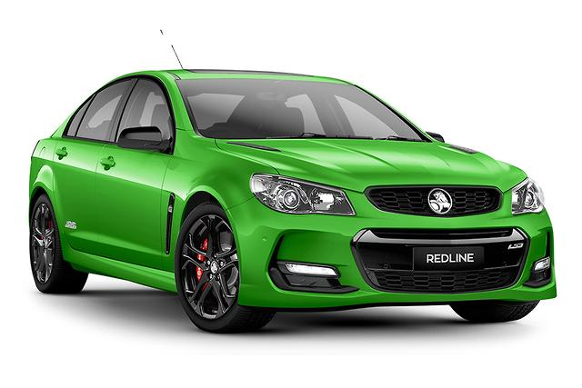Cars From Tokyo Ss >> Swansong Holden Commodore SS goes upmarket - motoring.com.au