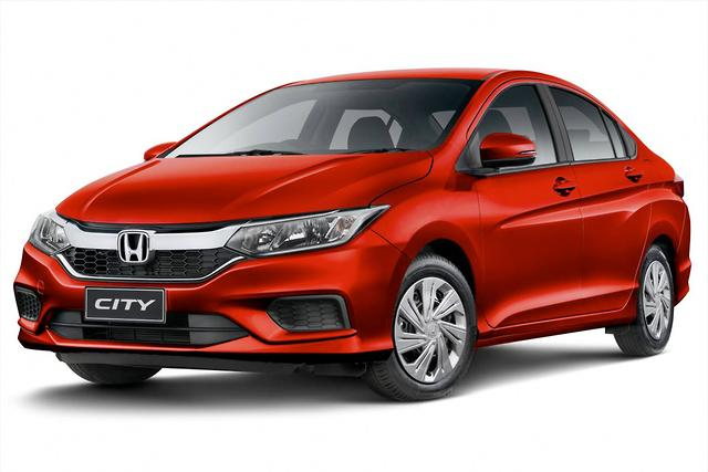 2018 Honda City Price And Specifications Revealed
