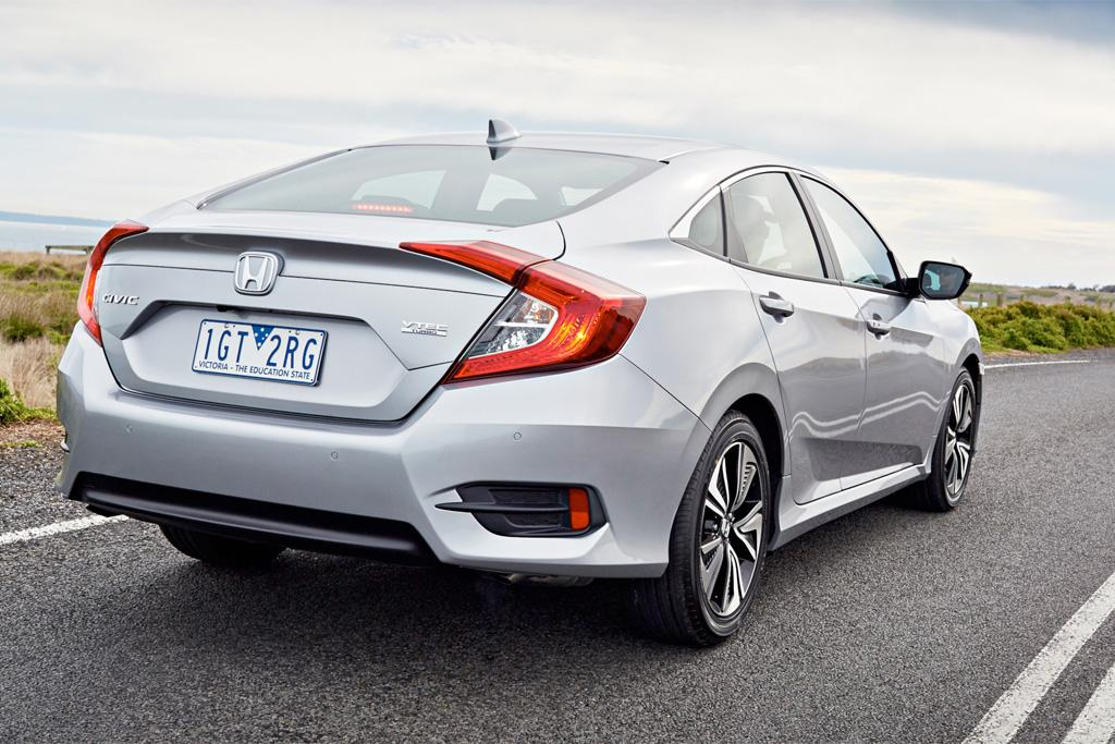 New Honda Civic To Revive Brand Motoring Com Au