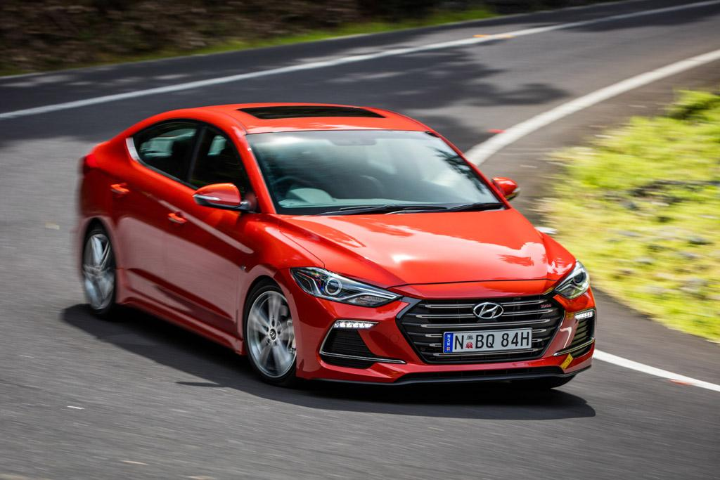 2016 hyundai elantra review ratings specs prices and 2017 2018 best cars reviews