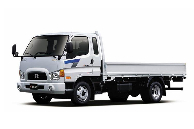 Hyundai Trucks To Return Motoring Com Au