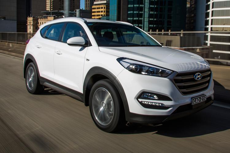 Hyundai tucson 2016 review for Smart motors tucson reviews