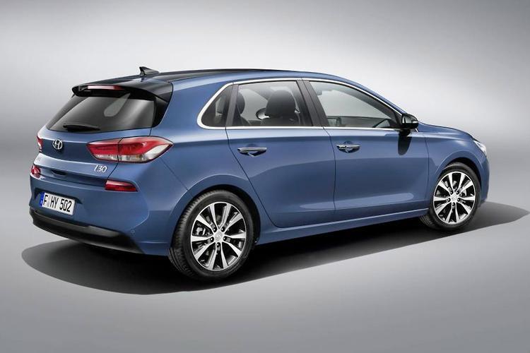 Hyundai i30 australia