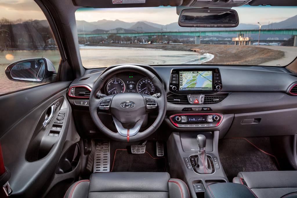 Hyundai I30 2017 Review Motoring Com Au