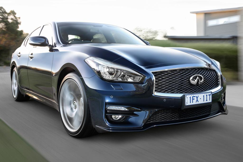 Infiniti Q70 2016 Review Motoring Com Au