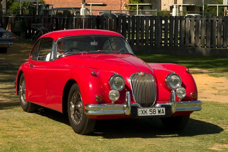 push to abolish lct on classic cars   motoring   au