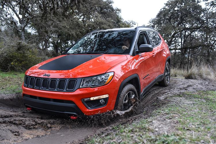 jeep compass 2017 review. Black Bedroom Furniture Sets. Home Design Ideas