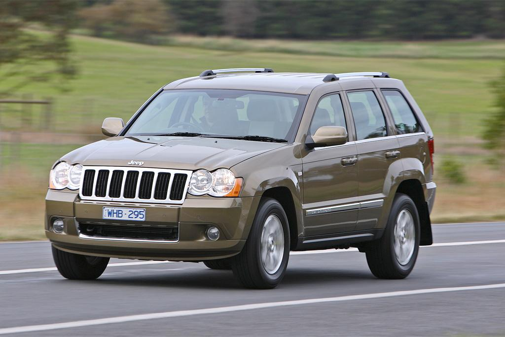 buying used jeep grand cherokee 2006 11. Cars Review. Best American Auto & Cars Review