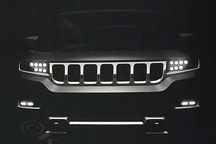 Jeep Grand Cherokee SRT Will Survive, Despite Hellcat-Powered Trackhawk