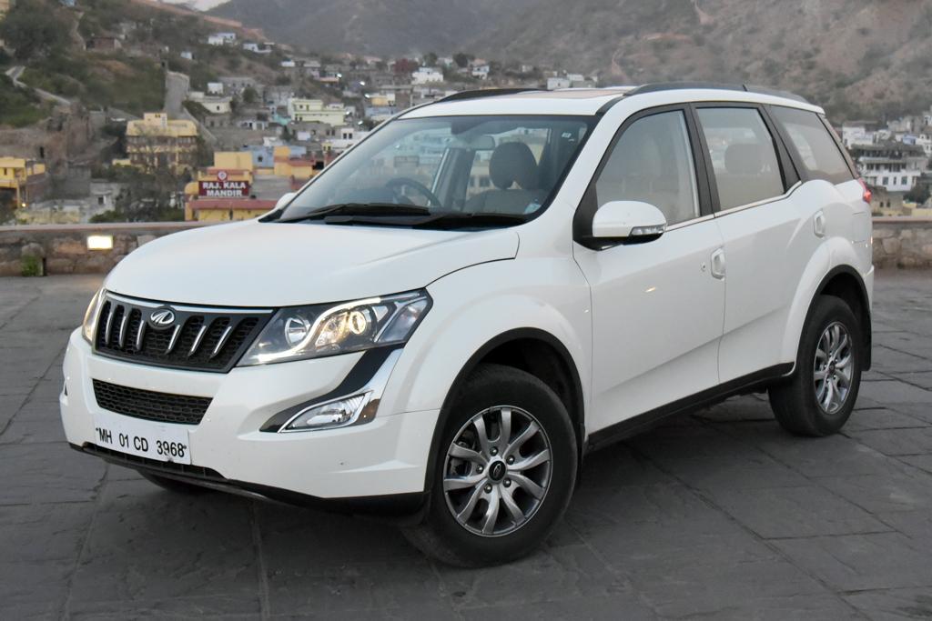 Mahindra Xuv500 2016 Review Motoring Com Au