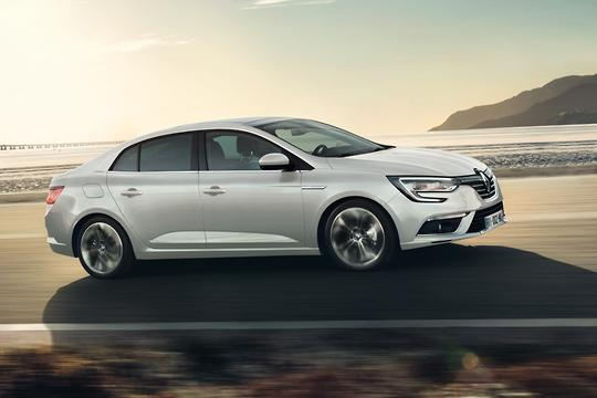 french car maker lifts the wraps off new larger sedan that s