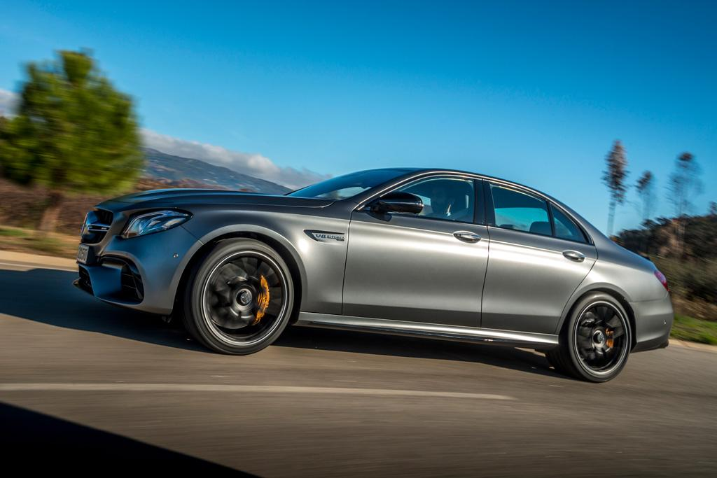 Image Result For Mercedes Amg E S Wagon Specs And Review