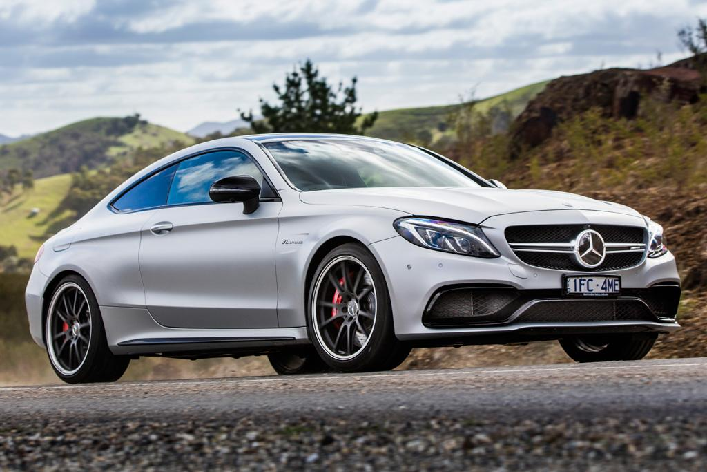 Mercedes Amg C 63 S Coupe 2016 Review 102962 on types of volkswagen cars