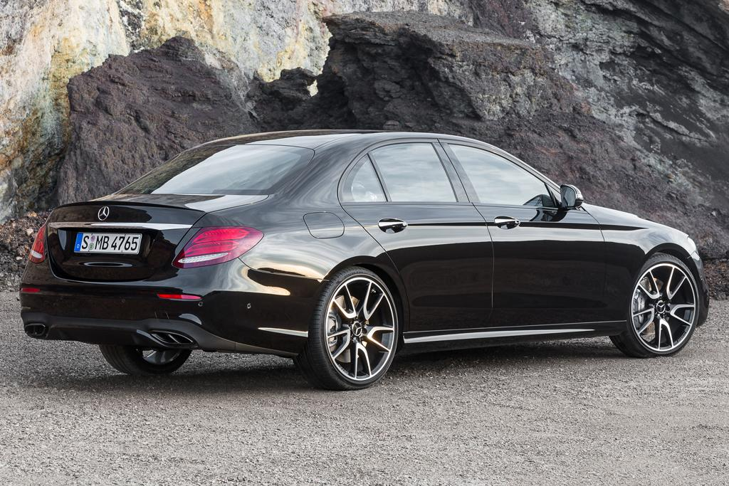 Mercedes benz e class hybrid and amg pricing revealed for 2017 mercedes benz e350 price