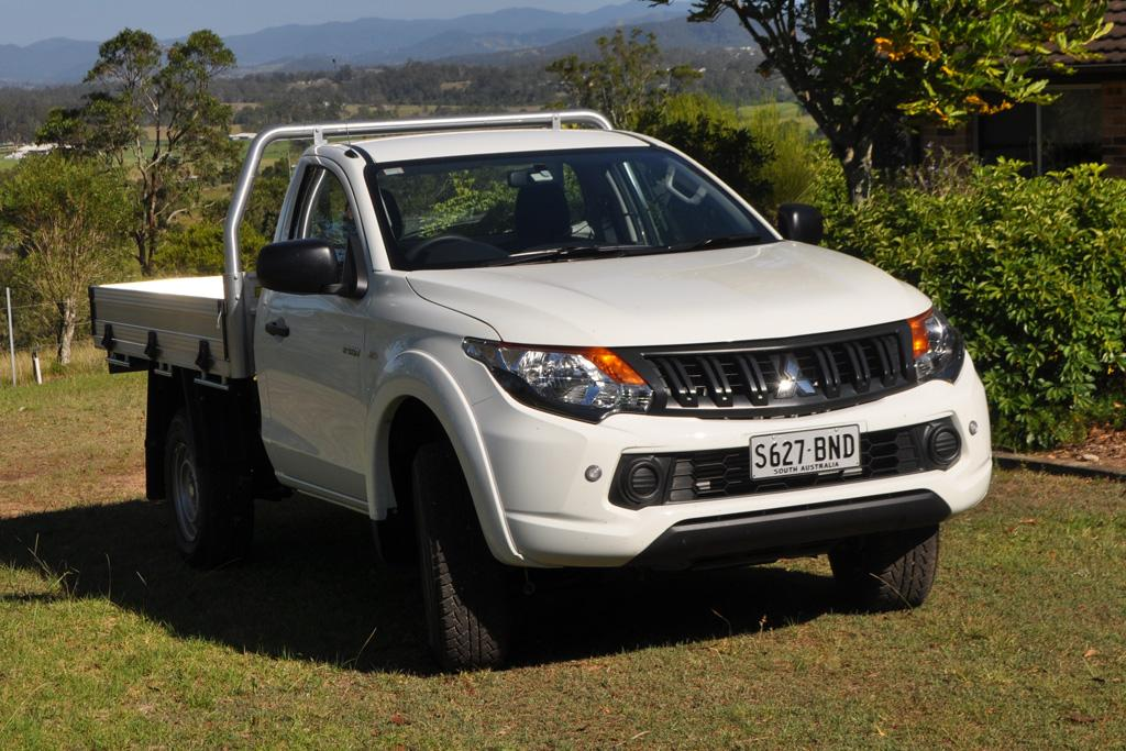 2018 mitsubishi triton release date. exellent release the triton is a genuine onetonner with kerb mass of 1650kg plus tray  and gvm 2900kg quoted gcm 5785kg which doesnu0027t really make sense to  throughout 2018 mitsubishi triton release date