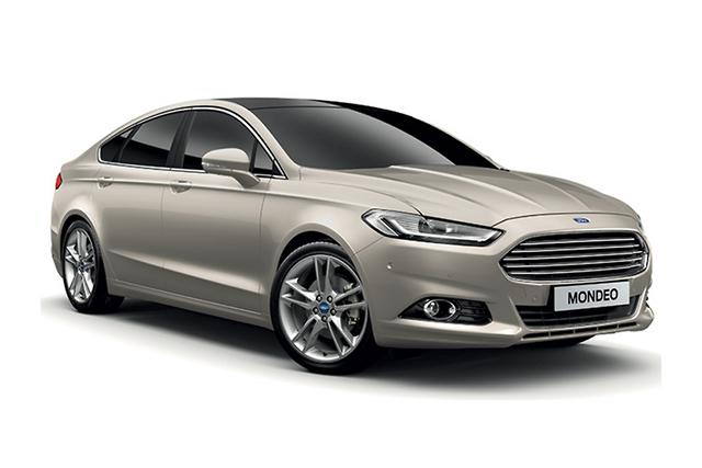 ford mondeo upgraded for 2017. Black Bedroom Furniture Sets. Home Design Ideas