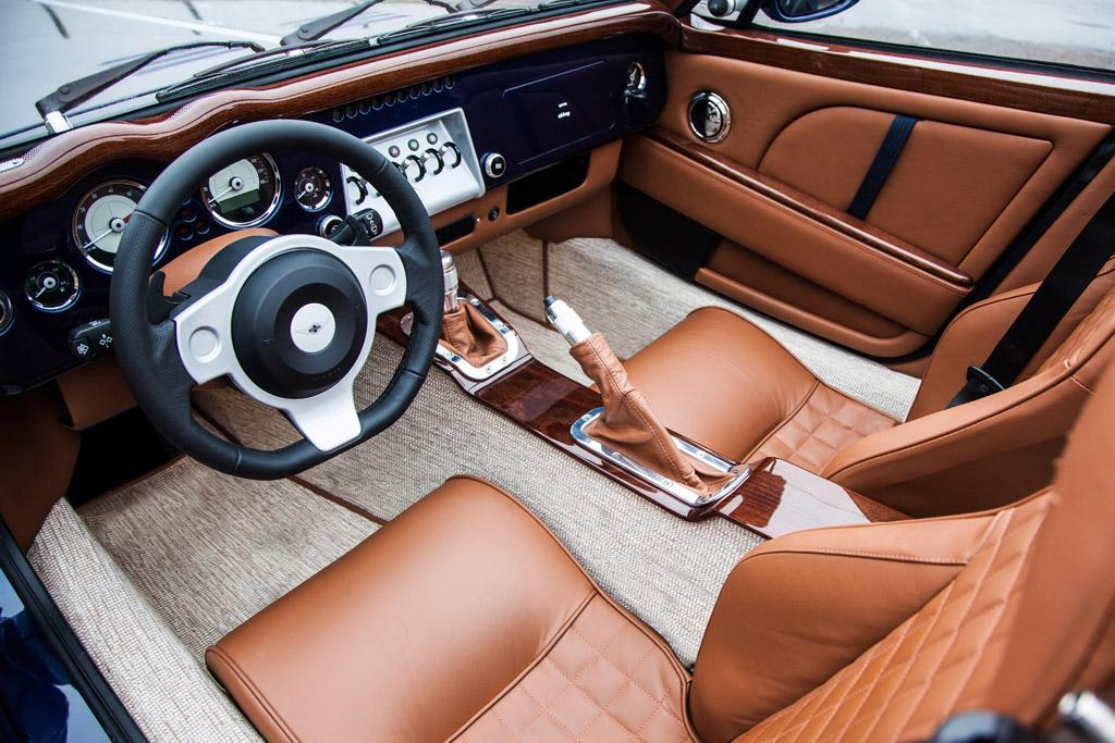 features such as air conditioning and for the first time in a morgan satellite navigation and bluetooth connectivity are standard while a dramatic rear