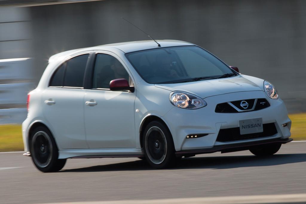 Nissan Micra Nismo S 2015 Review Motoring Com Au
