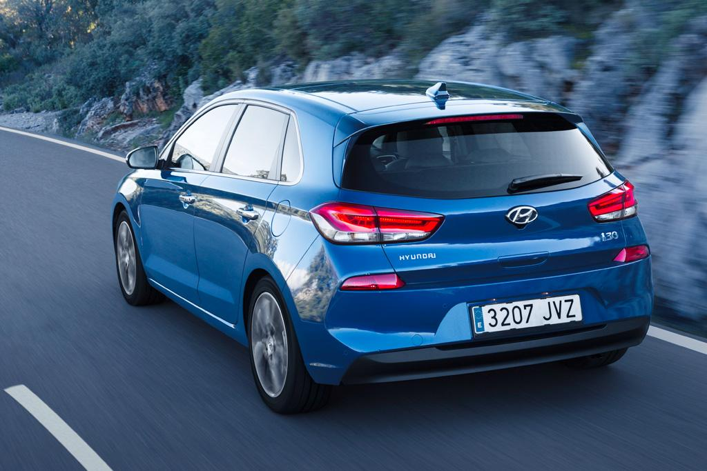 Hyundai i30 2017 review for New generation