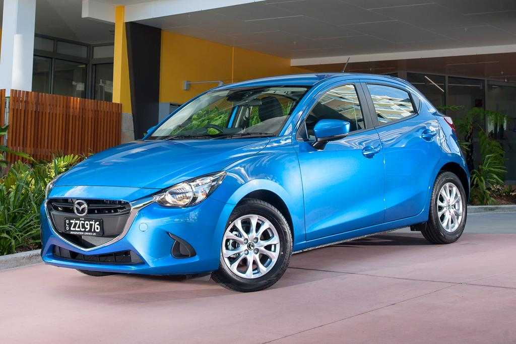 2017 Mazda2 Ma Sedan Pricing And Specifications Price 19 690 As Tested Plus On Road Costs Engine 1 5 Litre Four Cylinder Petrol Output 81kw 141nm