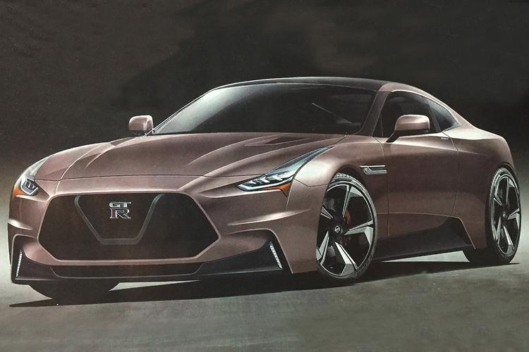 no new nissan gt r until 2020. Black Bedroom Furniture Sets. Home Design Ideas