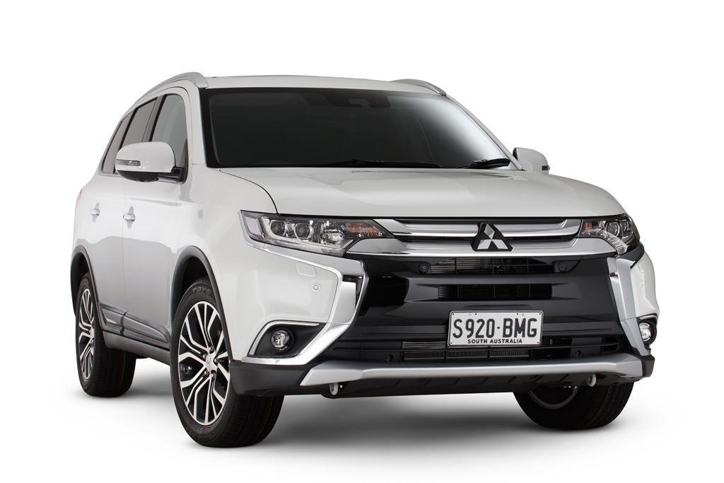 Mitsubishi Recalls Lancer Asx And Outlander Motoring Com Au