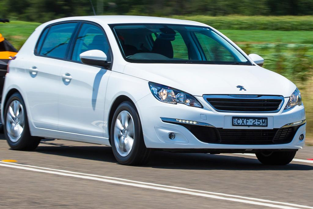 Peugeot 308 2016 Review Motoring Com Au