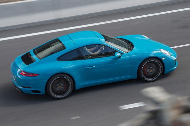2017 Porsche 911 Carrera / Carrera S Photos and Info – News – Car ...