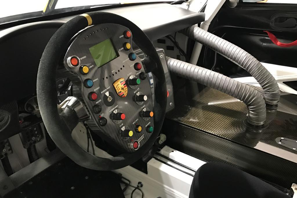 Hybrid 911 \