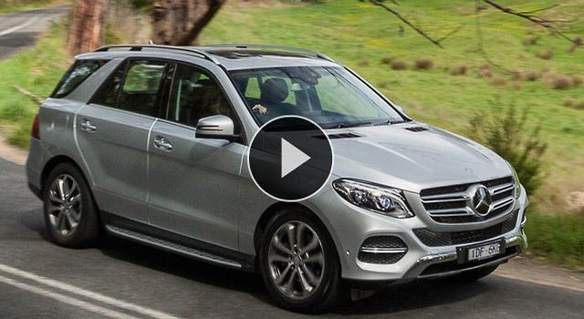 Mercedes benz gle class for Prestige mercedes benz