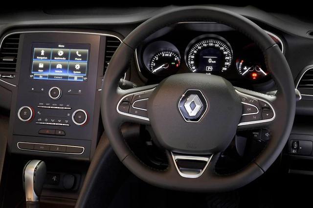 Renault Megane 2017 Review Motoring Com Au
