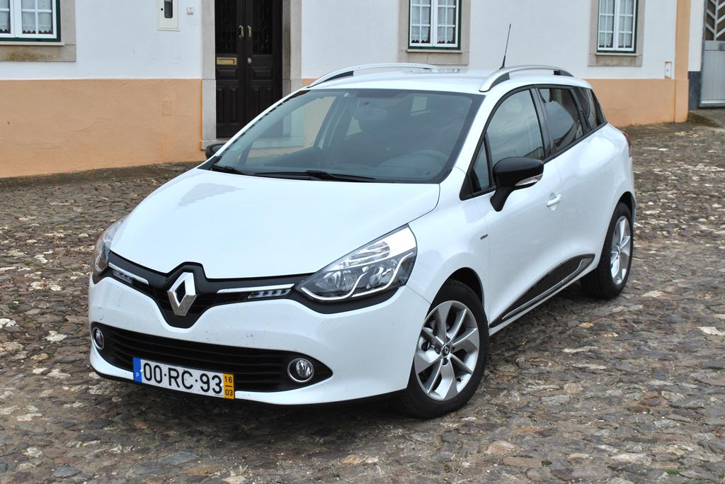 renault clio sport tourer 2016 review. Black Bedroom Furniture Sets. Home Design Ideas